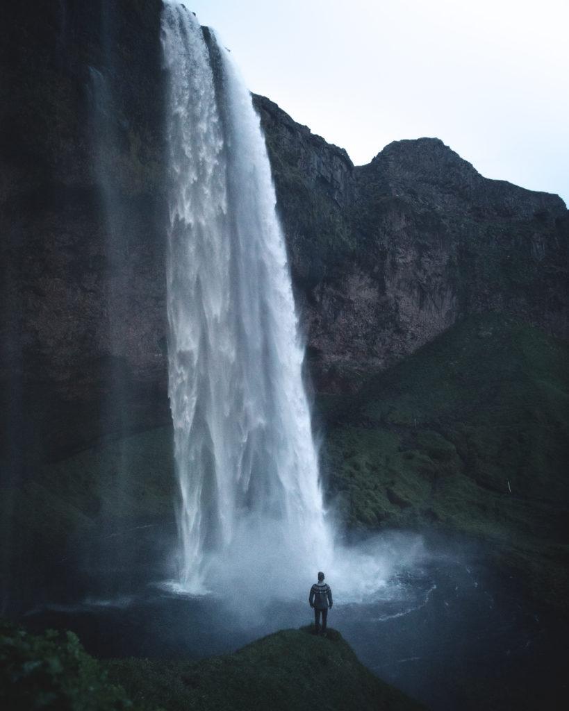 Private South Coast Tour - Seljalandsfoss Waterfall Iceland