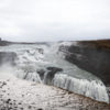 Golden Circle Iceland Winter Tour - Gullfoss Waterfall