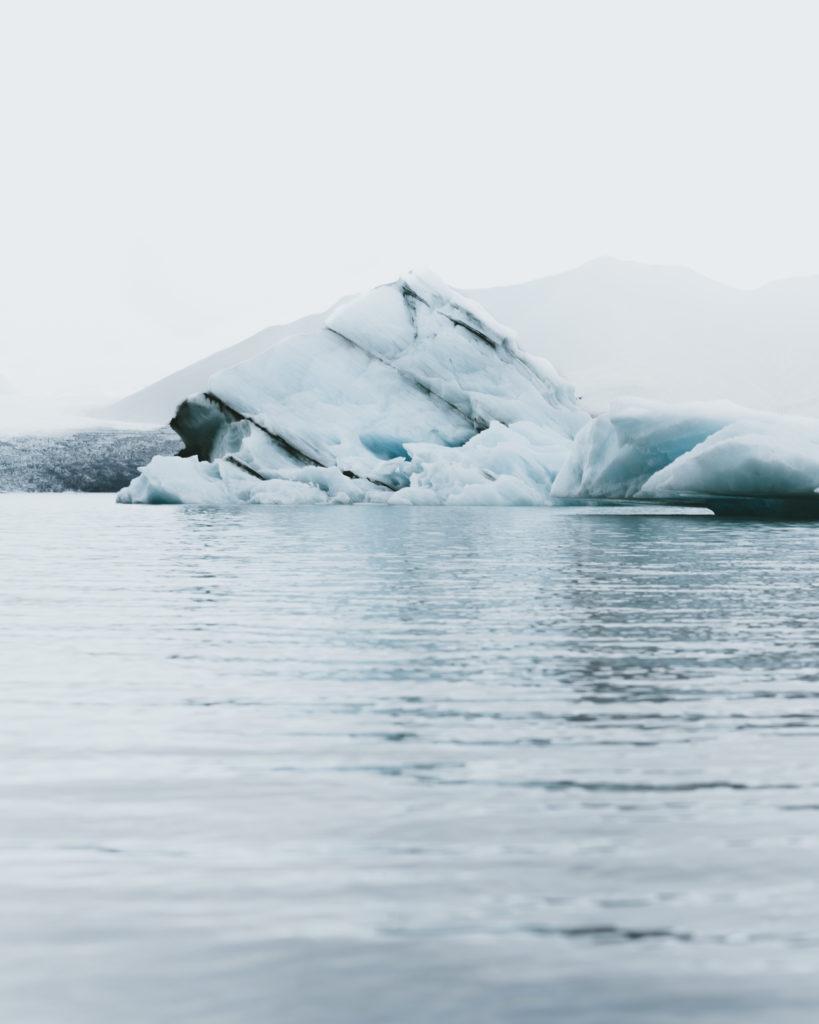 Private Tour to Iceland Glacier Lagoon