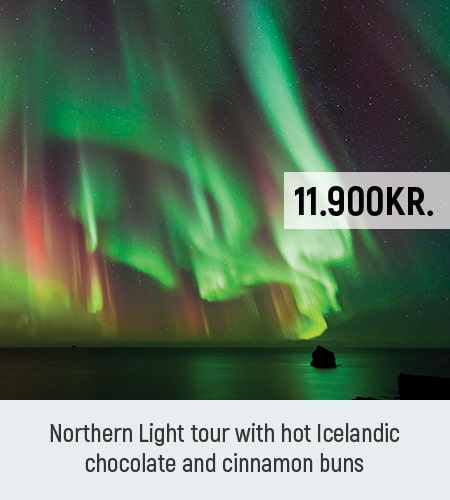 Northern Lights tour