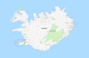 Reykjanes peninsula - Day trips from Reykjarvík