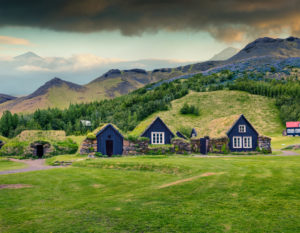 What's it like to be in Iceland in June?
