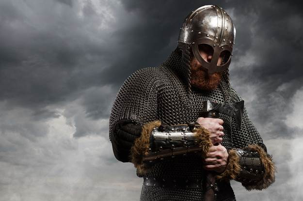 Iceland vikings - icelandic history