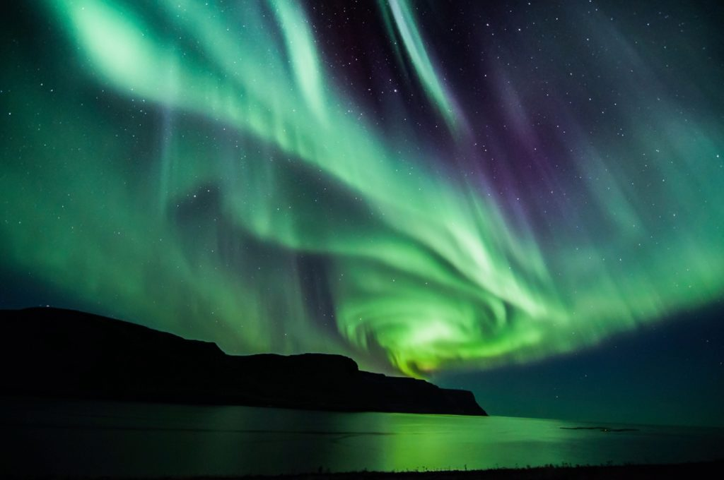 Iceland northern lights tour - Reykjavik Outventure