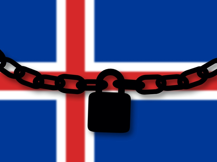 How safe is Iceland from the CoronaVirus / Covid-19