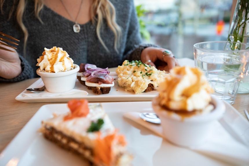 Reykjavík Food and drink tour - Iceland