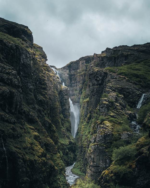 Waterfalls in Iceland - Iceland Waterfalls