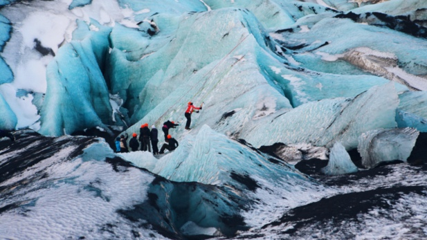 Private South Coast & Glacier Lagoon tour - Iceland