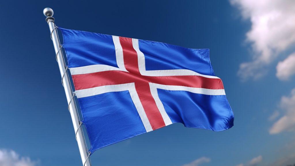 Icelandic Flag - Reykjavík Outventure