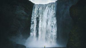 Skógafoss Waterfall - Iceland South Coast