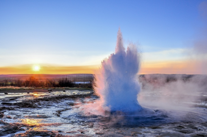 Things to do in Iceland in July - Explore the Golden Circle