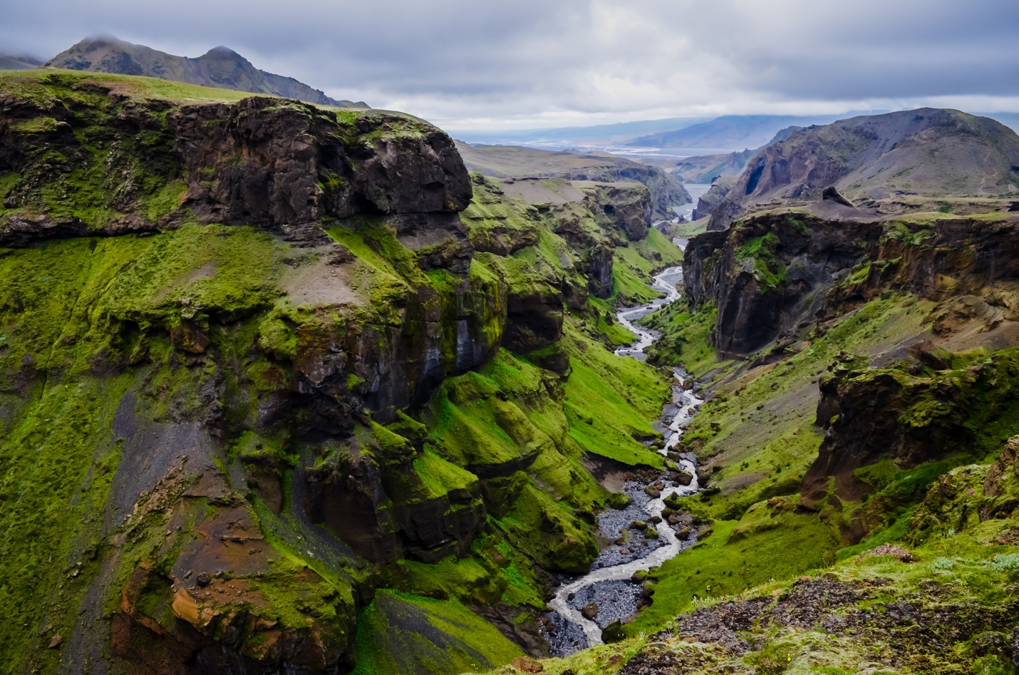 Everything about Hiking in Iceland - Breathtaking landscapes