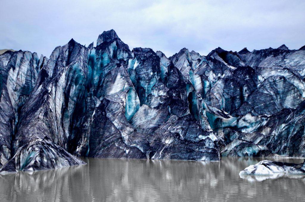 Sólheimajökull Glacier Hike - Iceland South Coast Tour